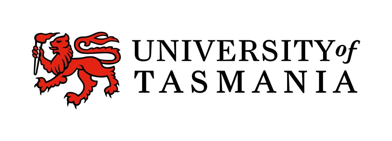 UTAS university of tasmania logo