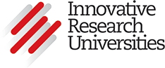 logo Innovative Research Universities