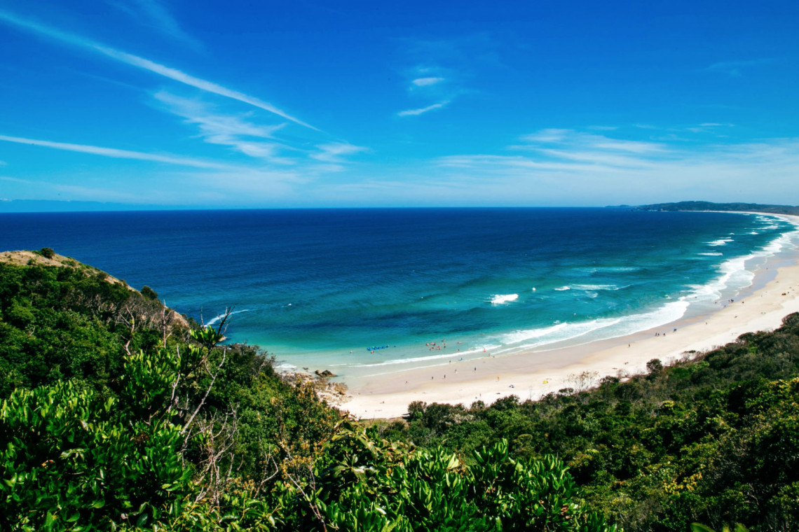 The Pass, Byron Bay, NSW