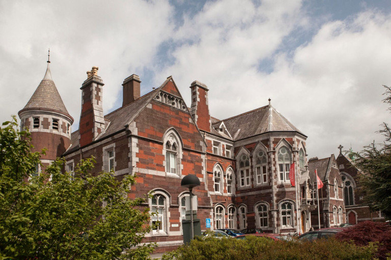 Griffith College Cork 2