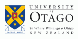 university of otago logo UOT