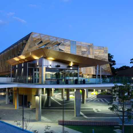 ECU Edith Cowan University 9