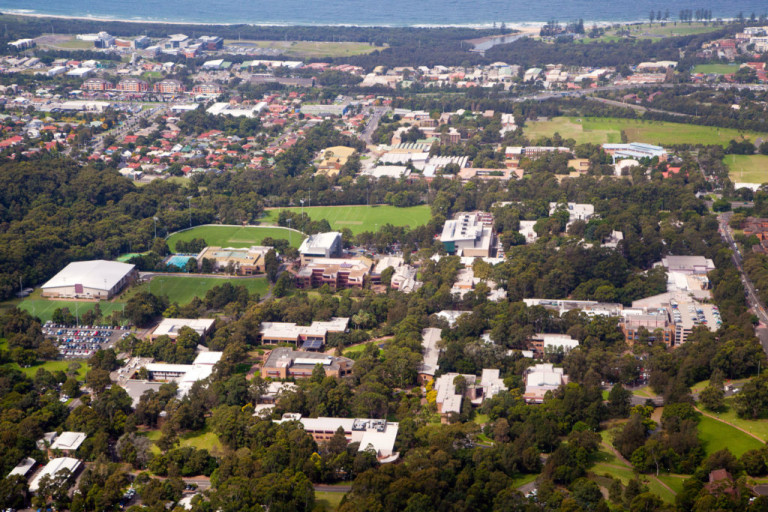 aerial-uow