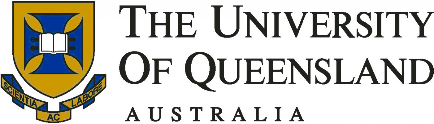 UQ logo university of Queensland
