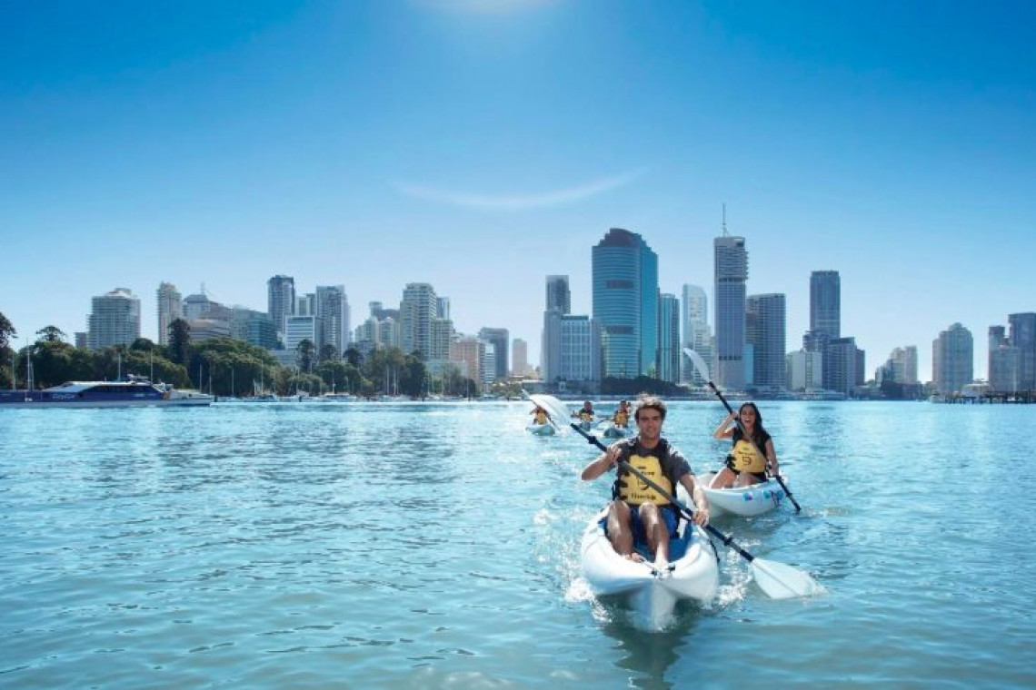 brisbane-kayak