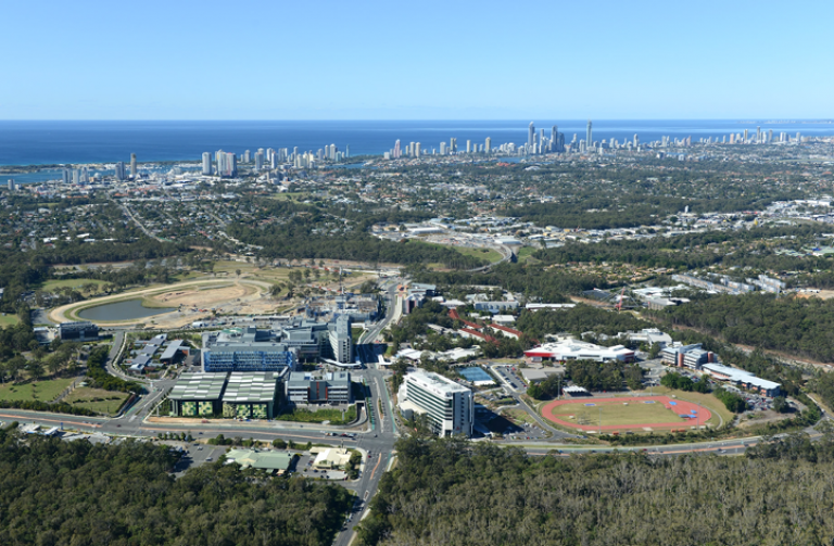 GU Campus Gold Coast