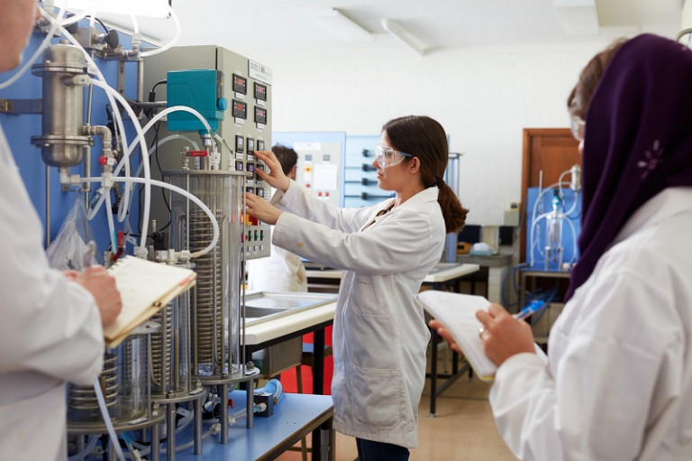 Murdoch University Chemical Engineering