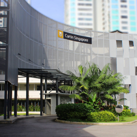 curtin-singapore-campus-front-entrance