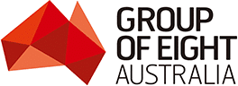 logo Group of Eight Australia