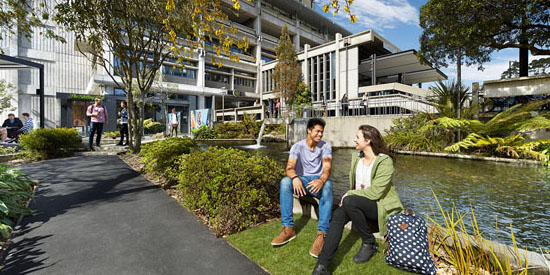 University of Canterbury 8