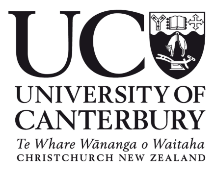 university of canterbury logo UC