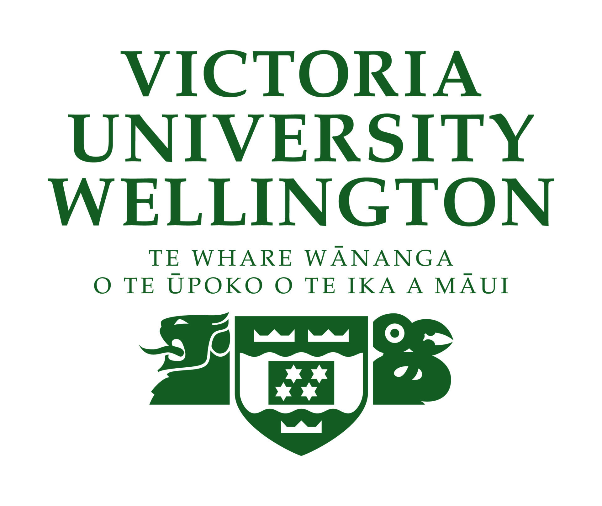 VUW logo - Auckland version